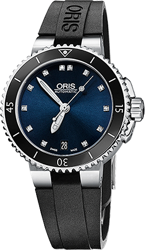 oris Dive Watch