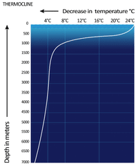 Thermocline Graph