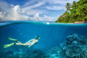 How to Choose The Best Snorkeling Fins