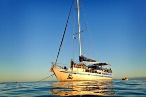 coral sea dreaming liveaboard