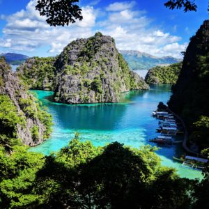 liveaboard in the philippines