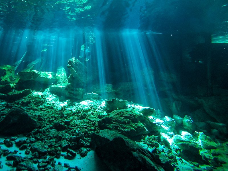 cenotes-dos-ojos-scuba-diving-in-mexico