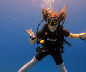 Choosing where to learn to scuba dive is a matter of preference - the dive centre and instructor are the most important things to consider!