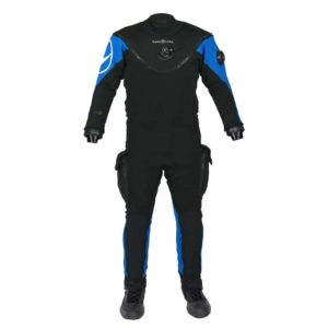 AquaLung Fusion Bullet Drysuit Best Overall