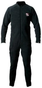 Drysuit underlayer