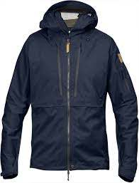 Fjallraven - Men's Keb Eco-Shell Jacket