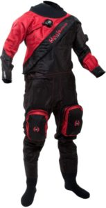 Hollus BTR500 Best Drysuit Midrange