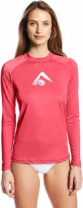 Kanu Surf Women's Rash Guard