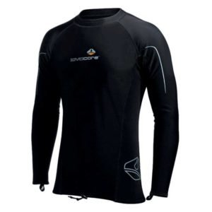 Lavacore Mens Best High End Rash Guard