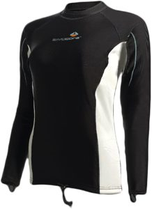 Lavacore Women's Best High End Rash Guard
