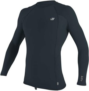 Men's Best Overall Rash Guard