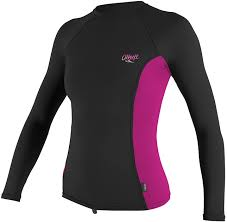 Women's Best Overall rash Guard