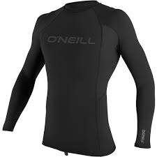 ONeill Thermo X Best Mid Range Rash Guard