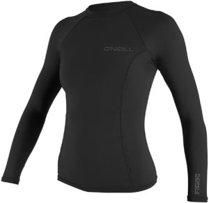 ONeill Thermo X Womens Best Rash Guard