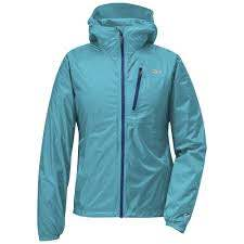 Outdoor Research Women's Helium II Best Lightweight Waterproof Jacket
