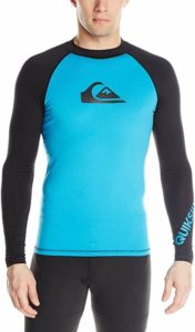 QuikSilver Best Surfing rash guard