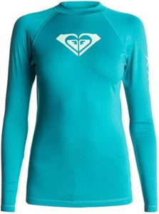Roxy Best Surfing Rash Guard for Women