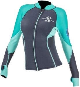 ScubaPro EverFlex Rash Guard Best For Women
