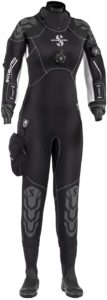 Best drysuit for women scubapro exodry