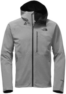 Best Overall Waterproof Jacket The North Face Alex Flex