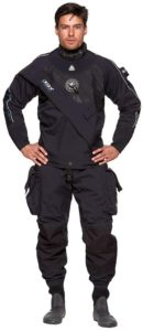 Best drysuit for travel waterproof breathable drysuit