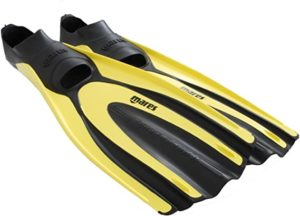 Channel Blades Best Snorkeling Fins