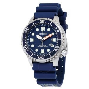 Citizen Promaster Dive Watch