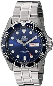 Oreint Ray II Best Dive Watch Under $500