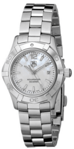 Tag Heuer Aquaracer Lady Dive Watch