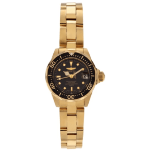 invicta womens dive watch