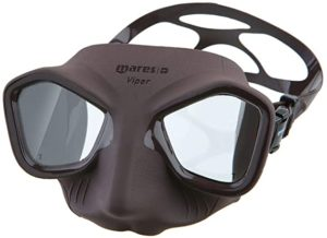 Mares X Viper Best Mask For Spearfishing