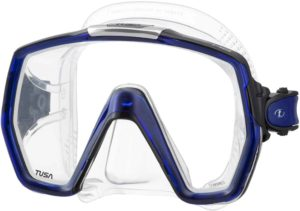 TUSA M 1001 Freedom HD Snorkel Diving Mask