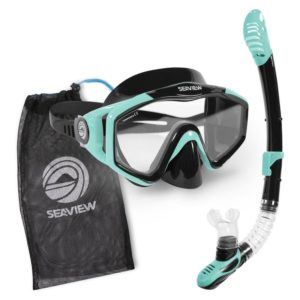 Seview Wildhorn Outfitters Snorkel set